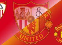 UEL: Sevilla - Man. United