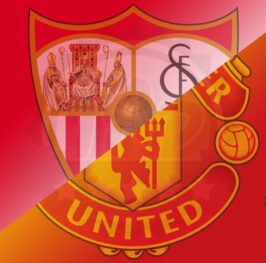 UEL: Sevilla – Man. United
