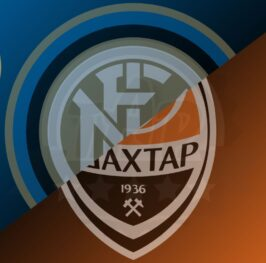 UEL: Inter – Shakhtar
