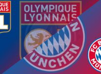 UCL: Bayern - Lyon