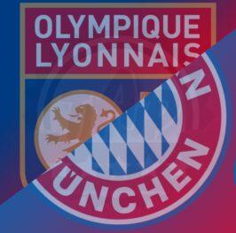 UCL: Bayern – Lyon