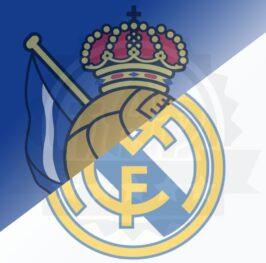 La Liga: R. Sociedad – R. Madrid