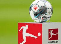 Bundesliga: RB Leipzig - B. Dortmund