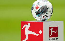 Bundesliga: RB Leipzig – B. Dortmund